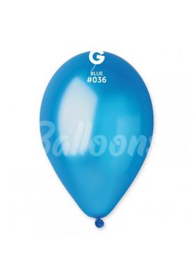 """АМ 80 (#036)синий(8""""21см)"""