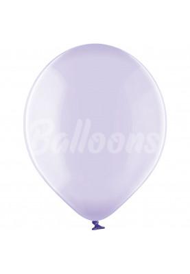 """BK105-043 фиолетовый мыльный кристал(12""""30см)"""