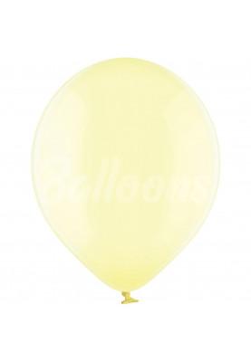 "BK105-046 жёлтый мыльный кристал(12""30см)"