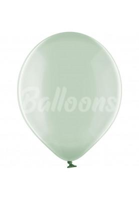 """BK105-045 зелёный мыльный кристал(12""""30см)"""