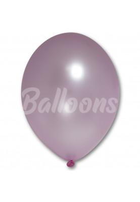 """B85 (071)св-розовый металик(10.5""""27см)"""