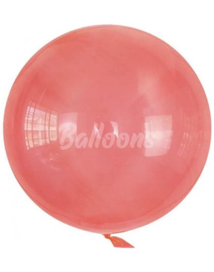 """Bubbles Красный кристалл 36"""" КИТАЙ"""