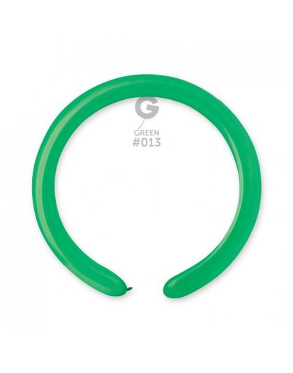 "D4(#013) тёмно-зелёный(2x55""/5x140cm)"