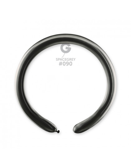 "DB4(#090)Конструктор хром серый-графит(2x55""/5x140cm)"