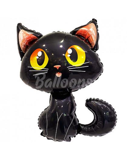 """Чёрный кот FM (36""""91см) 901851"""