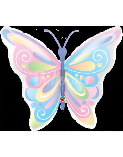 """Прекрасная бабочка QL (40""""102см) 13590"""