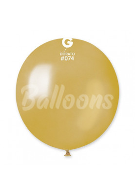 "GM150 (#074)бронза(19""48см)"