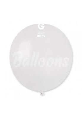 """GM150 (#029) белый металик (19""""48см)"""