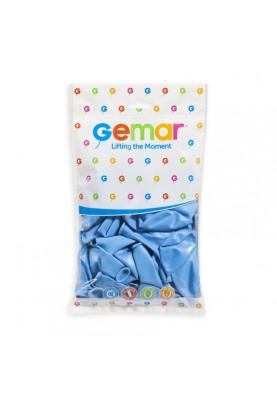 "G90 (#072)MAXI Baby Blue(10""26см)"