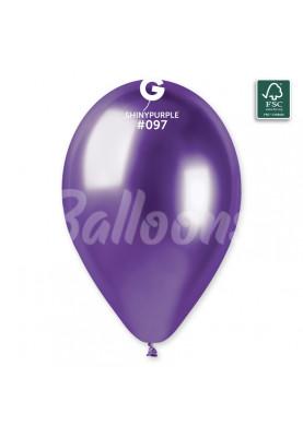 """Хром GB120(#097)светло-фиолетовый(13""""33см)"""