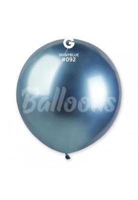 """Хром GB150(#092)синий(19""""48см)(25шт)"""