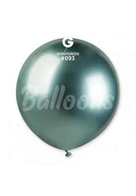 """Хром GB150(#093)зелёный(19""""48см)(25шт)"""