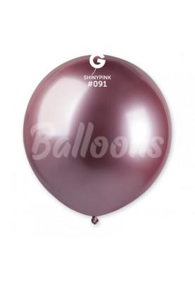 """Хром GB150(#091)лиловый(19""""50см)(25шт)"""
