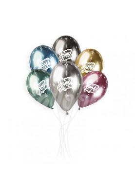 """GBS120(#465) Happy birthday (13""""33см)-25шт"""