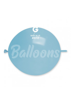 "GL13(#072) Baby Blue(13""33см)"