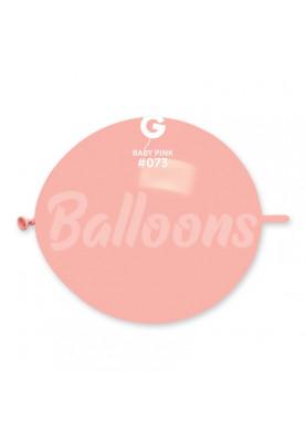 "GL13(#073) Baby Pink(13""33см)"