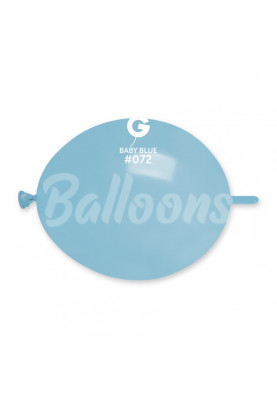 "GL6(#072) Baby Blue(6""16см)"