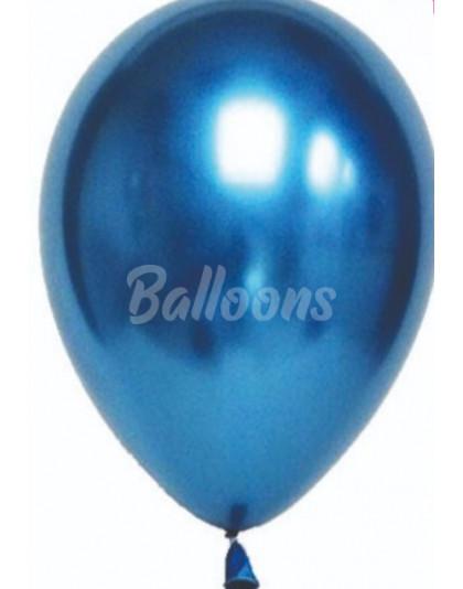 """Синий хром Kalisan 12""""30см-50шт"""