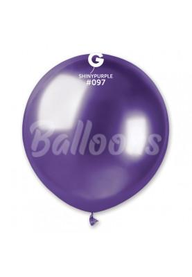 """Хром GB150(#097)фиолетовый(19""""48см)-25шт"""