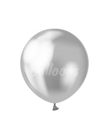 """Хром Mirror Silver Серебрянный Godan 5""""13см(50шт)"""
