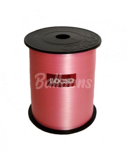 ЛЕНТА №25 светло-розовая (0.5см*330м)