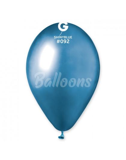 """Хром GB120(#092)синий(13""""33см)"""