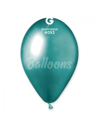 """Хром GB120(#093)зелёный(13""""33см)"""