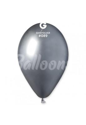 """Хром GB120(#089)серебро(13""""33см)"""