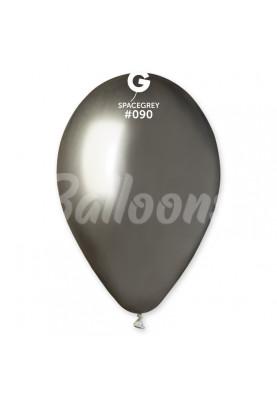 """Хром GB120(#090)серый-графит(13""""33см)"""