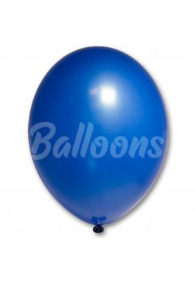 """B85 (022)королевский синий пастель(10.5""""27см)"""